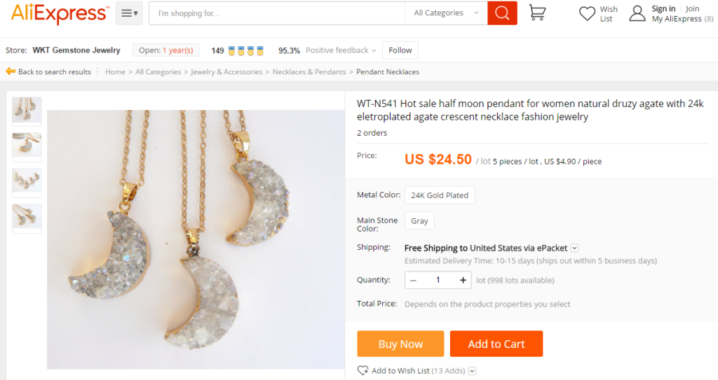 Pretty photos don't make something handmade. Just because the etsy shop or craft show vendor claims its handcrafted doesn't mean it truly is. Resellers are a rampant problem in the handmade marketplace and damage consumer perception of the maker movement.