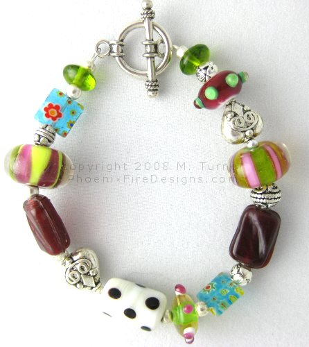 Beaded Bracelet Design Ideas Diy Beaded Bracelets Making It My Own
